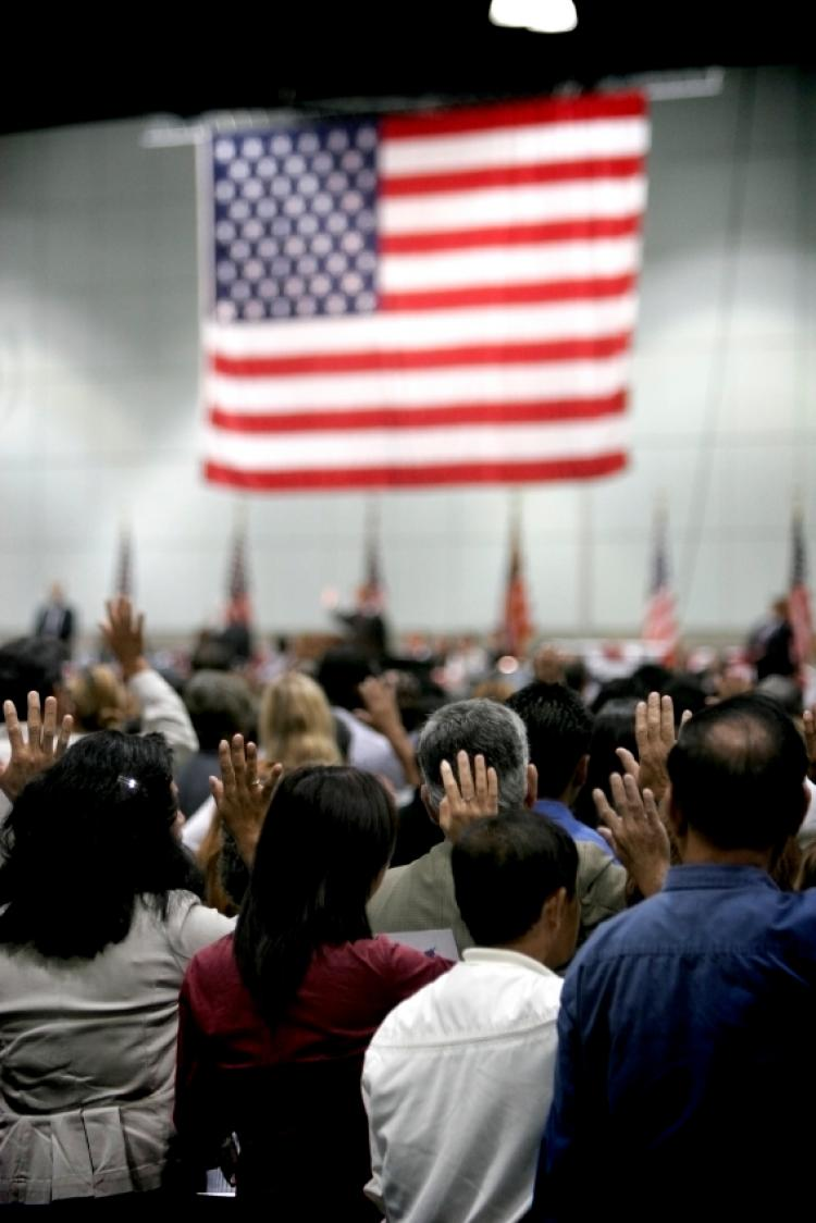 Constitution Day and Citizenship Day in the United States