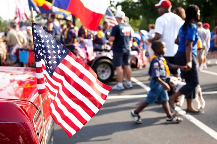 Independence day in the united states for What is celebrated on the 4th of july