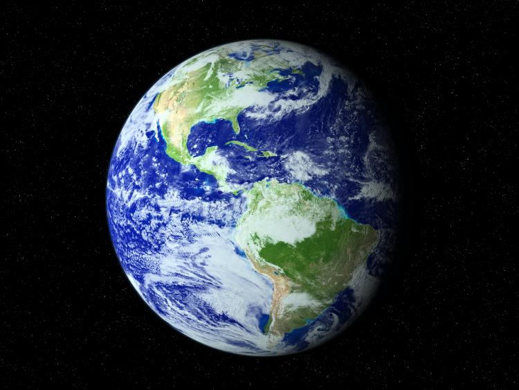 2008 – UN Year of Planet Earth