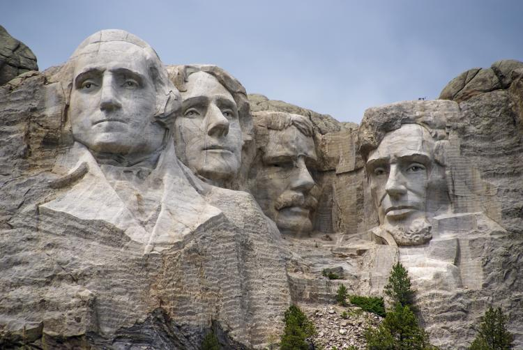 Presidents Day In The United States