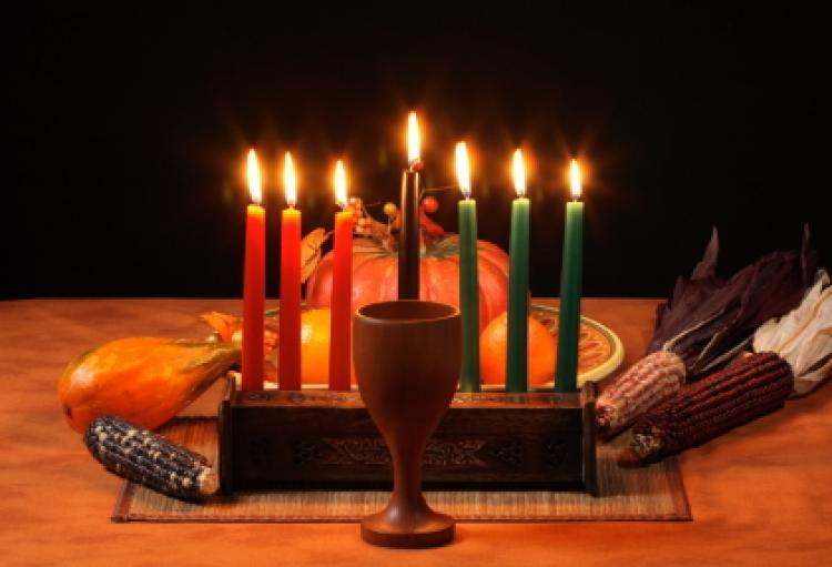 Kwanzaa Until Jan 1 In The United States