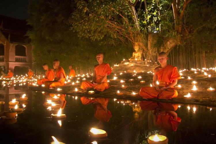 Buddhist Calendar