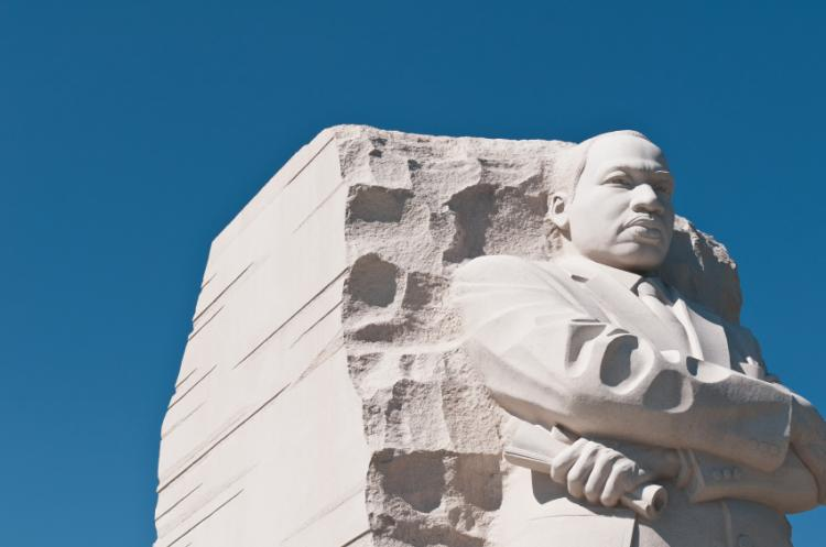 martin luther king jr day in the united states