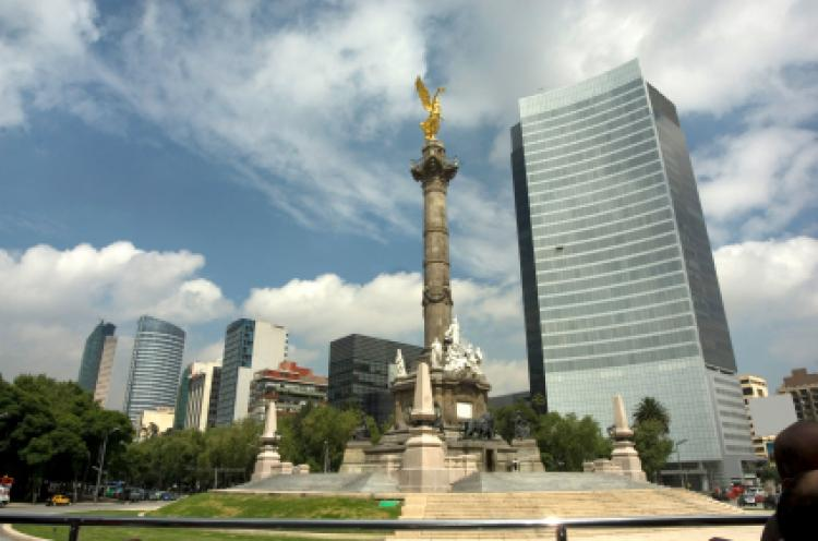 Mexico Sticks With Same Daylight Saving Schedule