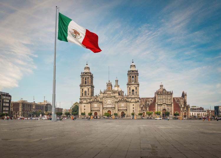 Daylight Saving Time Ends In Most Of Mexico - Mexico time difference