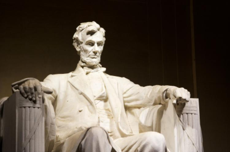 How To Write A Proposal For An Essay National Freedom Day Remembers When Abraham Lincoln Image Pictured Above  Signed A Resolution For The United States Constitutions Th Amendment In  Order  Thesis Statement Narrative Essay also Sample Essay Thesis National Freedom Day In The United States How To Write A Thesis For A Narrative Essay