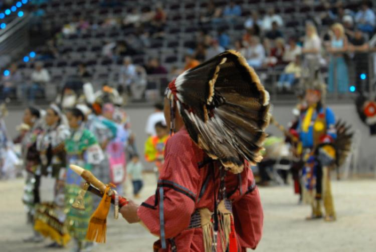 native americans day in the united states