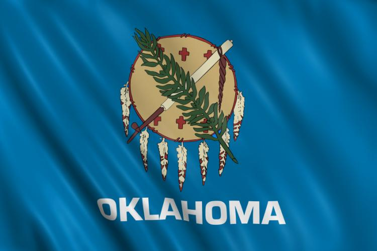 Oklahoma day