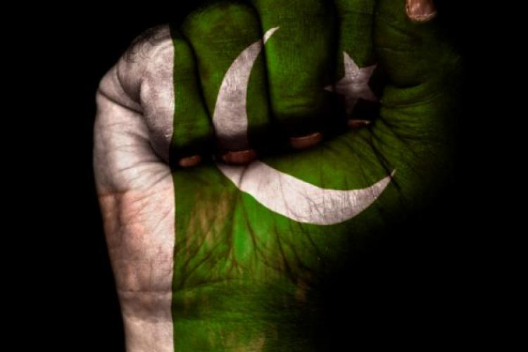 Independence Day in Pakistan