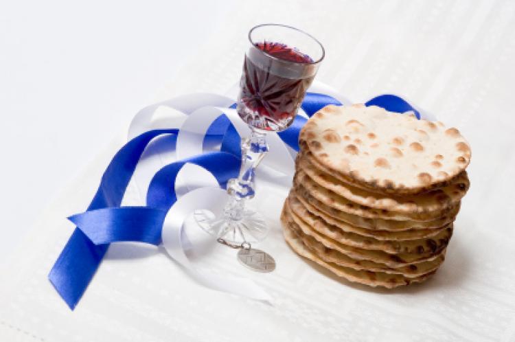 Passover dates 2015