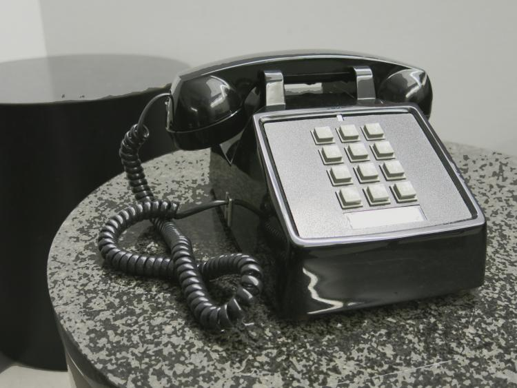 Fun Holiday – Push Button Phone Day