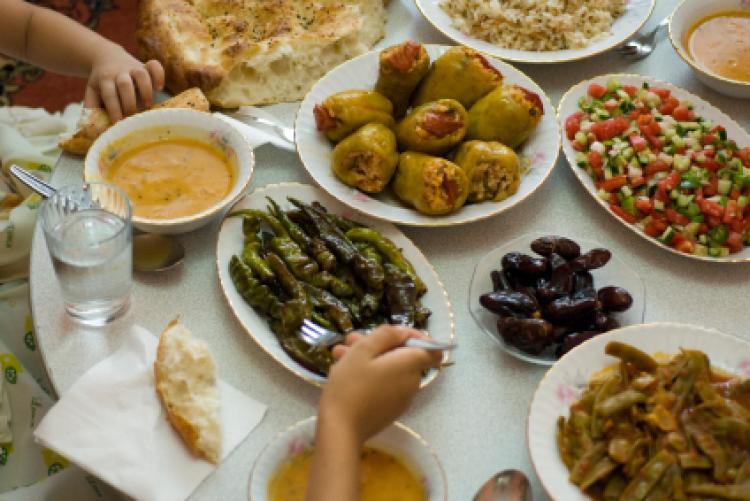 Beautiful Traditional Eid Al-Fitr Feast - ramadan-australia  Collection_37682 .jpg?1