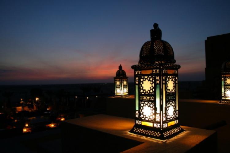 Ramadan Starts, the United States