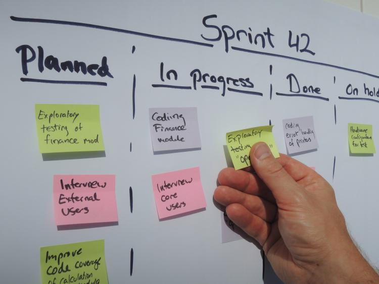 Project Management: Single Tasking Day