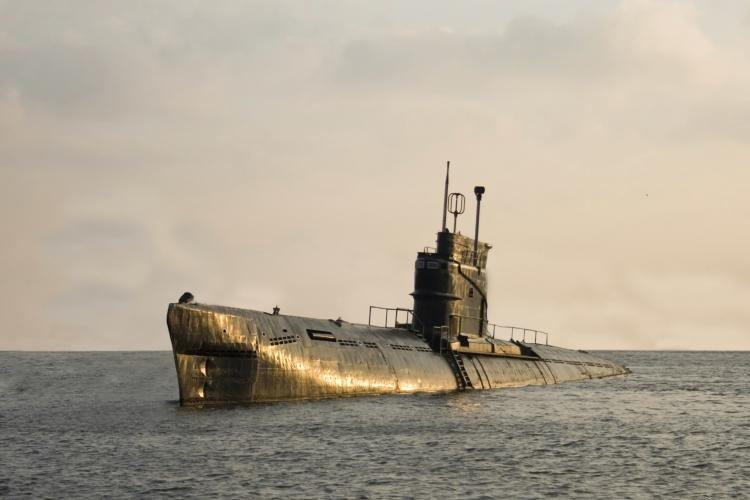 Fun Holiday – Submarine Day