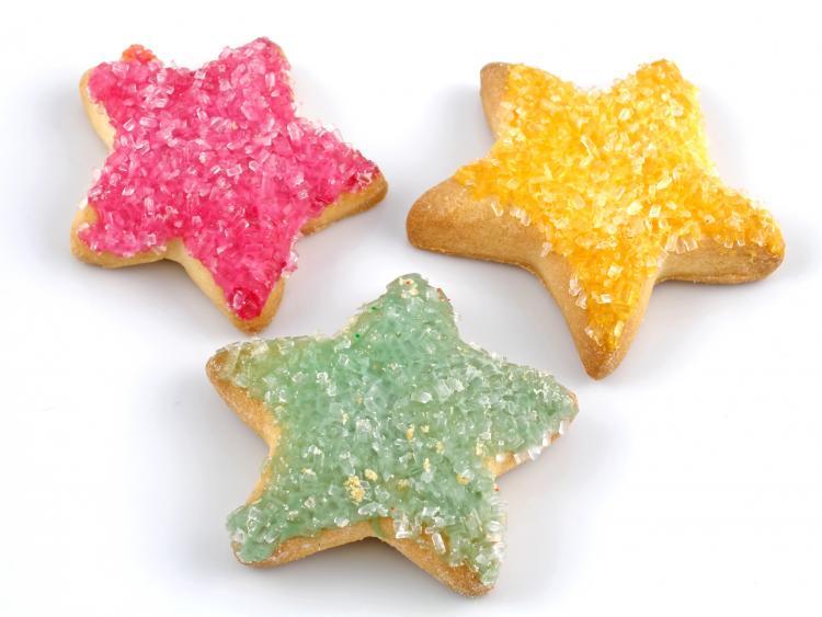 Fun Holiday Sugar Cookie Day