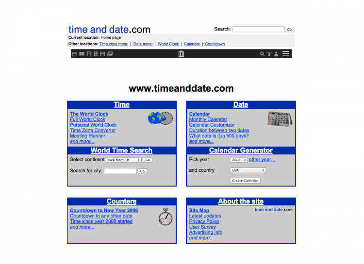 SpDate Reviews Sign In To Timeanddate.com