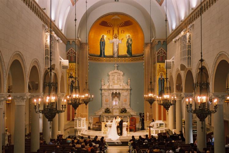 Trinity Sunday In Australia