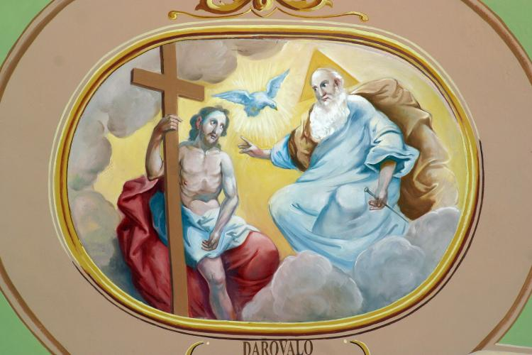 Trinity Sunday In The United Kingdom