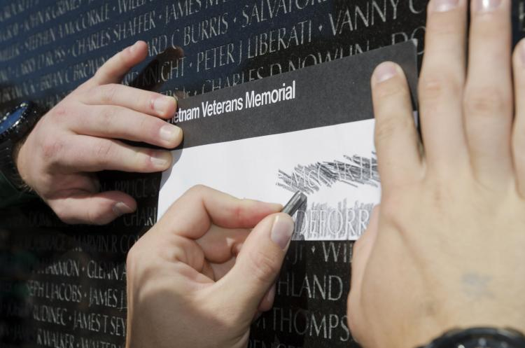 National Vietnam War Veterans Day In The United States