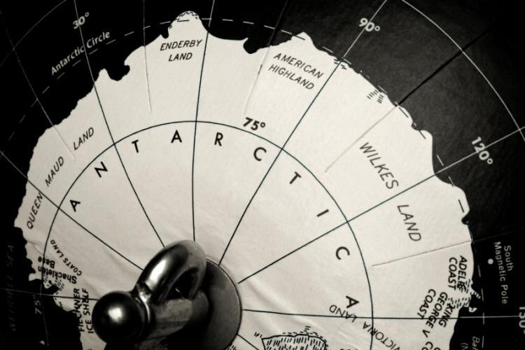 Antarctica Time Zones