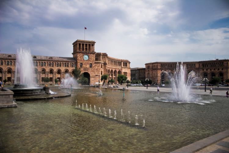 Armenia scraps daylight saving time for good