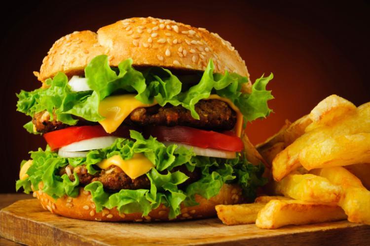 Fun Holiday – Hamburger Day