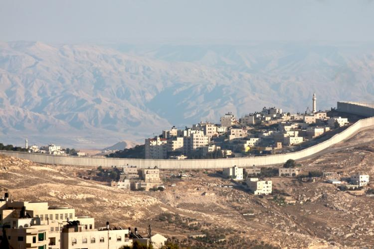 Palestinians to Observe Two Different Local Times