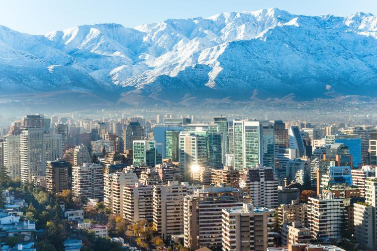 Online Dating Santiago Chile