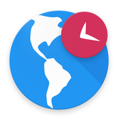 Android apps by timeanddate world clock app icon gumiabroncs Image collections
