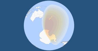 Partial Solar Eclipse on September 21, 2025
