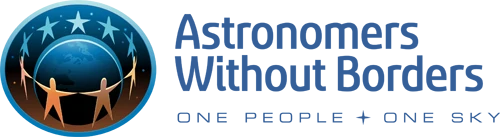 logo, astronomer without border