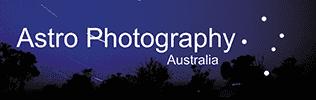 Astro Photography Australia logo