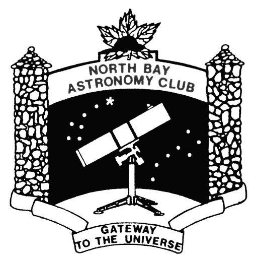 North Bay Astronomy Club logo