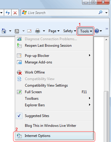 pdf with multi tab search option